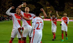 L'AS Monaco dans le dernier carré de la LDC